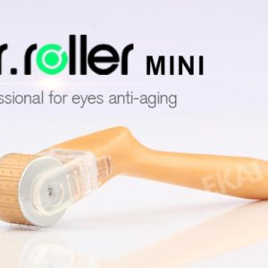 Dr. Roller Mini Eye Roller 64 pins