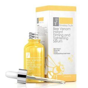 Timeless Truth Bee Venom Instant Firming & Tightening Serum 30ml