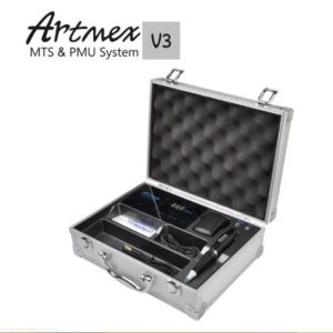 V3 Artmex Permanent Makeup & Micro Needling Device