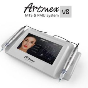V8 Artmex Permanent Makeup & Micro Needling Device