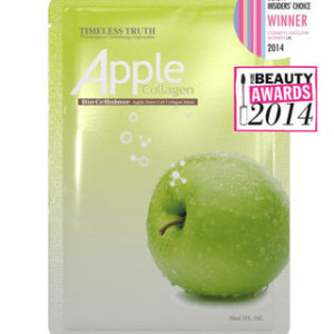 TT Bio Cellulose Apple Stem Cell Collagen Mask