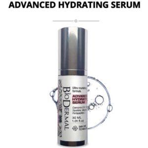 Bio Dermal Advanced Hydrating Serum