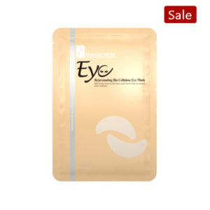 TT Rejuvenating Bio Cellulose Eye Mask