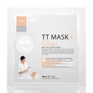 TT Synergy Collagen Bio Cellulose Mask