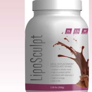 LipoSculpt Meal Replacement Shake