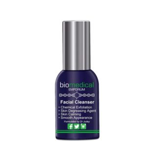 Bio Medical Facial Cleansing Serum
