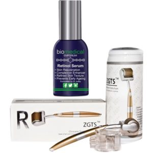 Bio Medical Retinol Combo
