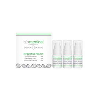 Biomedical AHA Home Peel Kit