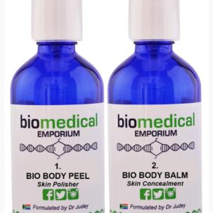 Biomedical Body Peel kit
