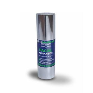 Biomedical Facial Cleanser