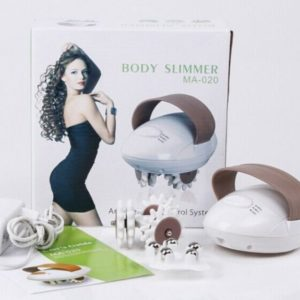Body Slimmer Box