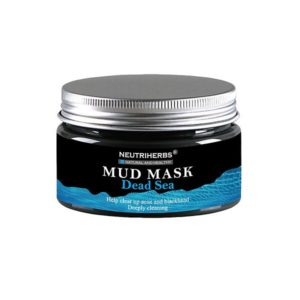 Neutriherbs Dead Sea Mud mask