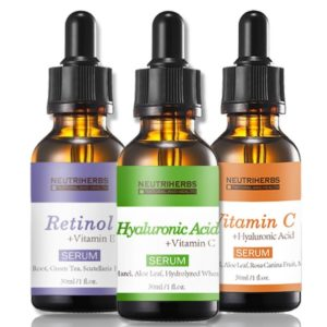 Neutriherbs Serums