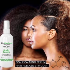 Biomedical Scalp Serum