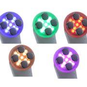 RF LED device 2