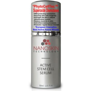 Nanoskin Active Stem Cell Serum