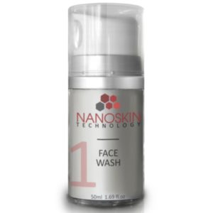 Nanoskin Advanced Face Wash