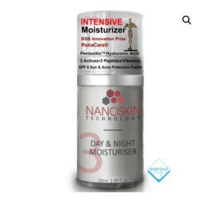 Nanoskin Day & Night Moisturiser