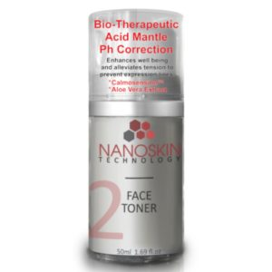 Nanoskin Face Toner