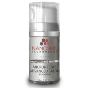 Nanoskin Microneedling advanced formula