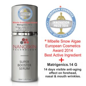 Nanoskin Super Booster Serum