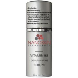 Nanoskin Vitamin B3