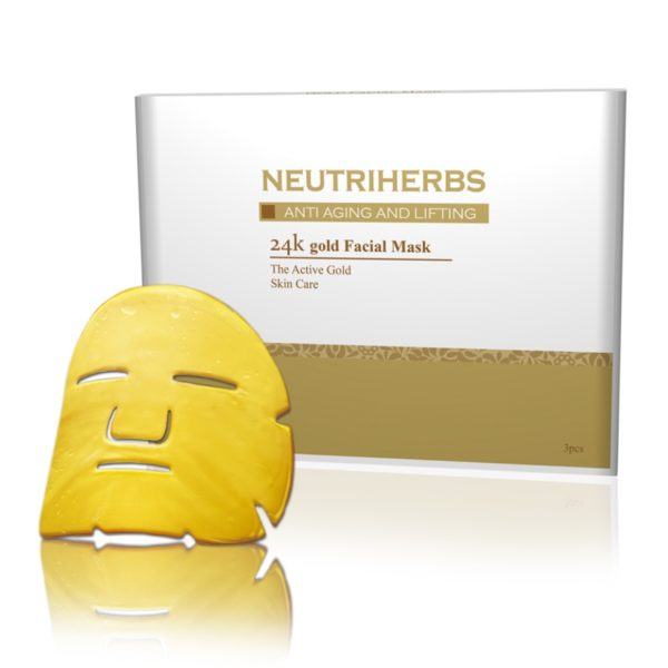 Neutriherbs 24k Mask