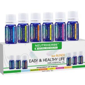 Neutriherbs Aromatherapy oils