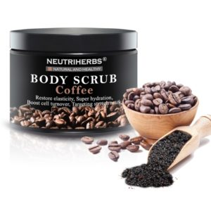 Neutriherbs Coffee Body Scrub 2