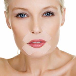 Wrinkles Schminkles Lip lines