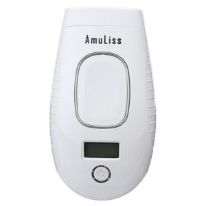 Amuliss IPL Hair Remover