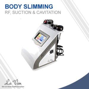 Body Slimming Rf Device
