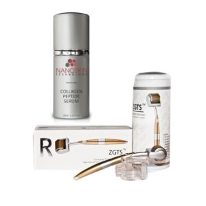 Nano Skin Collagen Combo Set