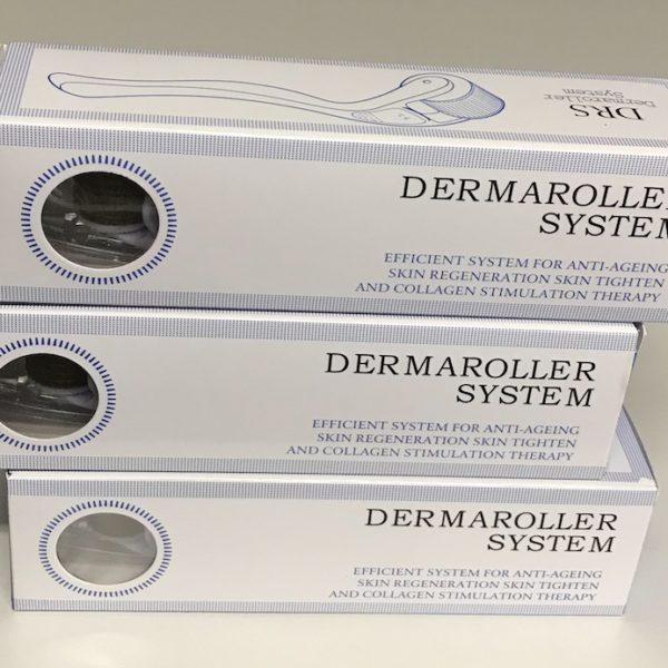 DRS Derma Rollers