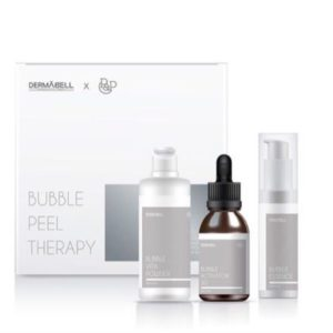 Dermabell Bubble Therapy