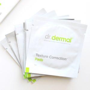 Dr dermal Texture Pads