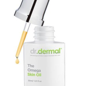 Dr dermal The Omega Skin Oil