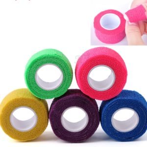 Elastic Self adhesive finger tape