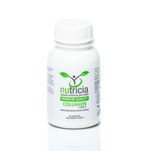 Nutricia Collagen + Vitamin C