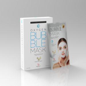 Oxygen Bubble Mask Daisy