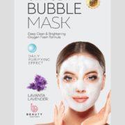 Oxygen Bubble Mask Lavender 2