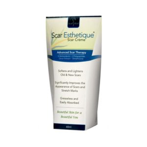 Scar Esthetique Cream