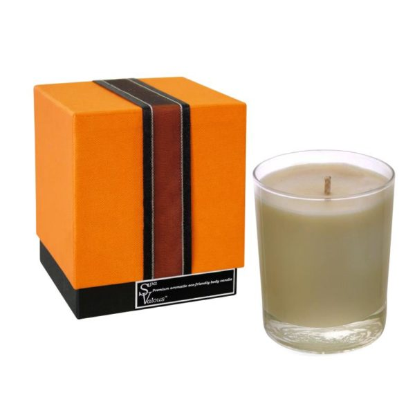 Spa-Valous Candle