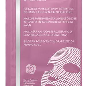 TT Bulgarian-Rose Mask