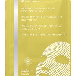 TT Collagen-Q10 Mask