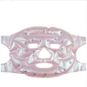 Tourmaline face mask