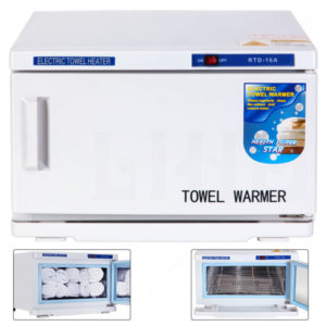 Towel warmer 2in1