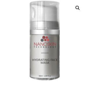 Nanoskin Hydrating Face Mask