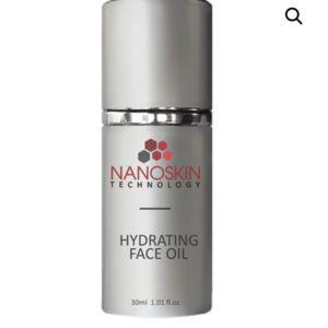 Nanoskin Hydrating Face Oil
