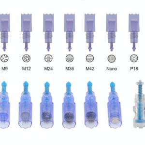 Dr pen - A6 Cartridges (VARIOUS) - Derma Roller Systems RSA ™